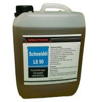 LS 90 5 + 10 Liter